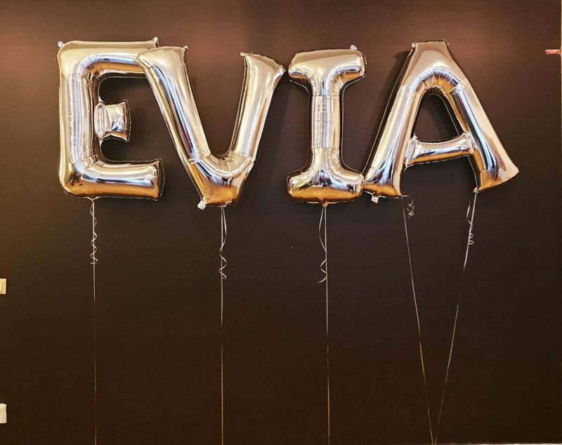 Den 4 mars bytte Nackagården/Funkis namn till EVIA.