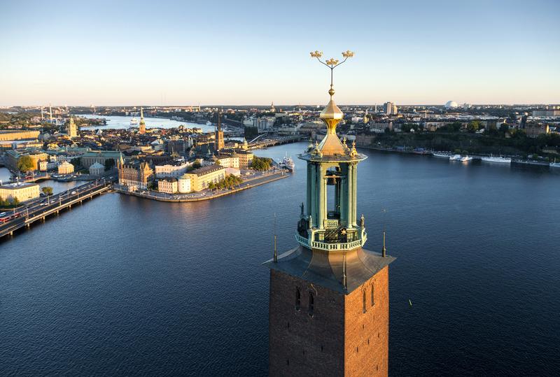Tack till Stockholms Stad för fortsatt förtroende!